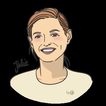 Julie Transparent