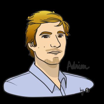 Adrien Moulard