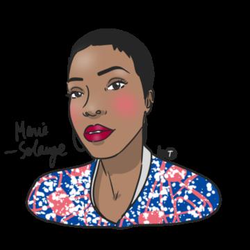 Marie Solange Kacou
