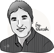 Guy Kawasaki, entrepreneur et business angel